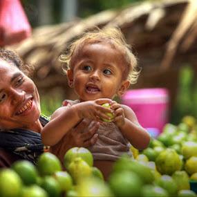 Thanks Sudah di Suka,..... by Made Thee - Babies & Children Children Candids