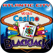 Atlantic City &Vegas BlackJack