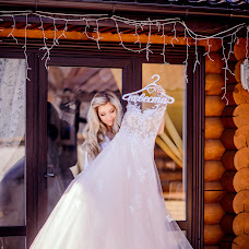 Wedding photographer Natalya Minnullina (nminnullina). Photo of 10.04.2017