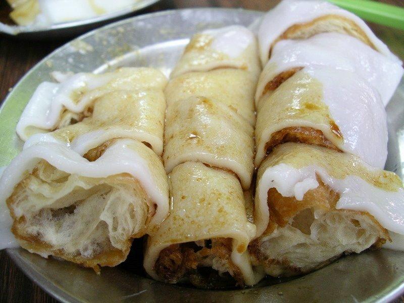 Cha-liong (炸两)
