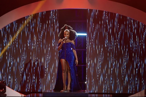 Nigerian Idol: Akunna Bows Out In Style