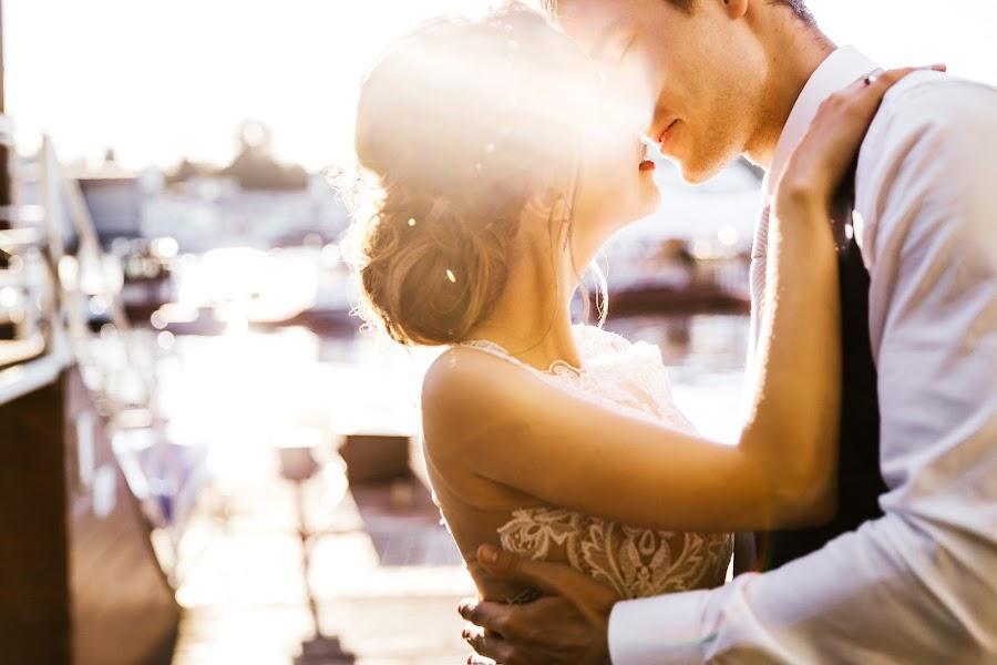 Wedding photographer Slava Semenov (ctapocta). Photo of 03.11.2016