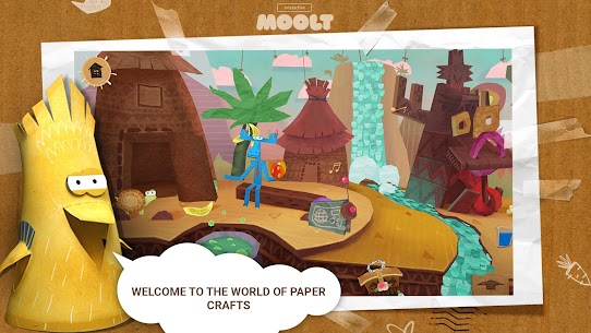 Paper Tales 1.190916 Latest MOD Updated 1