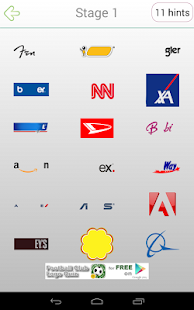 Logo Quiz Fun Plus- screenshot thumbnail