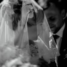 Wedding photographer Evgeniy Sagunov (evgeniysagunov). Photo of 04.10.2018