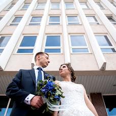 Wedding photographer Roma Romanov (romaromanov). Photo of 20.01.2019