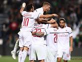 L'AC Milan s'est imposé 0-1 face à l'Hellas Verone