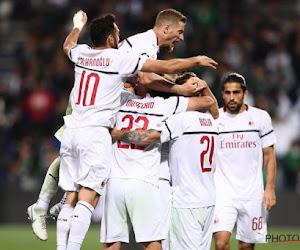 🎥 Serie A : L'AC Milan assure l'essentiel face à l'Hellas Verone