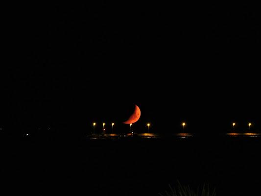 La notte in riva al mare  di Eleonora_Mos