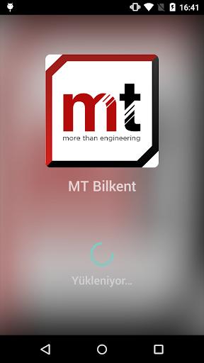 MT Bilkent - Kariyer ve İş