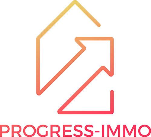 Logo de PROGRESS IMMO