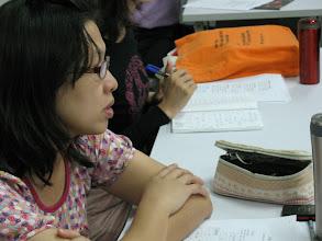 Photo: 20110905應用客語(中高級檢定考課程)005