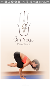 Om Yoga Casablanca- screenshot thumbnail