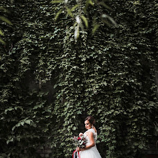 Wedding photographer Darya Norkina (Dariano). Photo of 18.10.2016