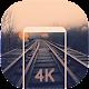 Infinity Wallpapers 4K | Backgrounds (Christmas) apk