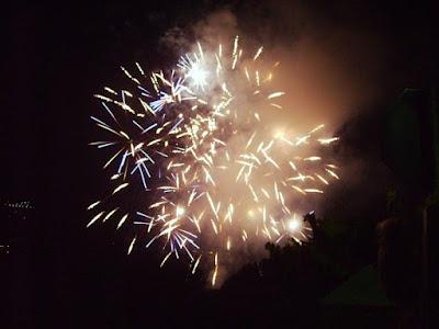 I fuochi d' artificio di gabrieleschmid