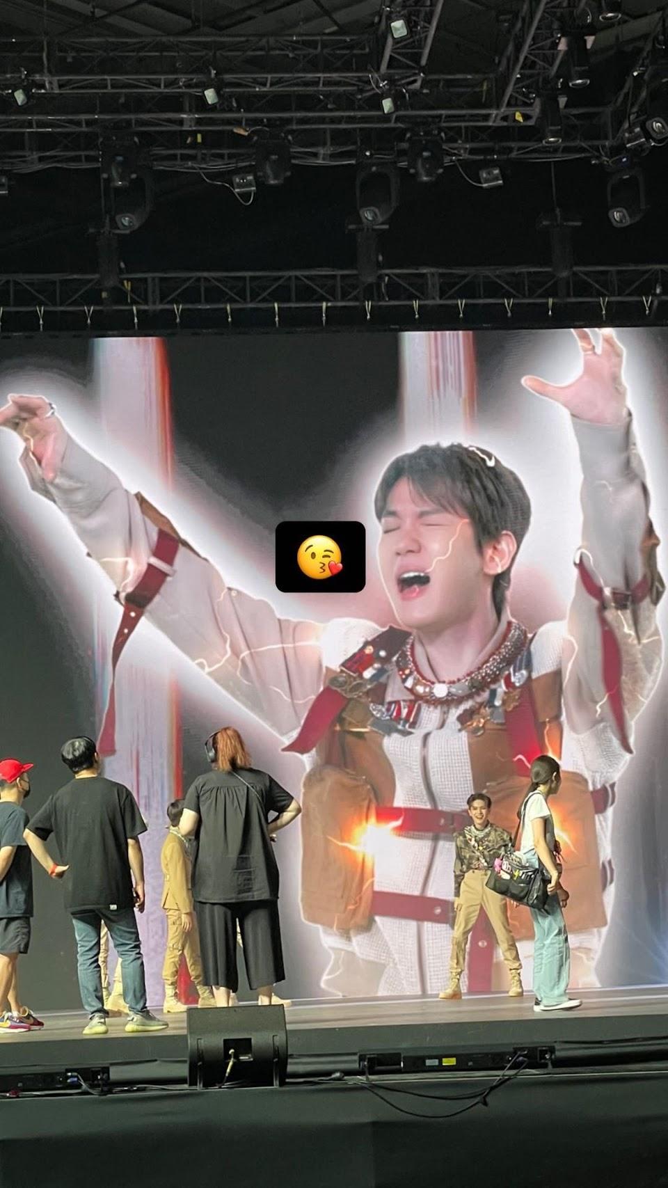 superm taeyong baekhyun taeoxo_nct ig