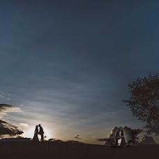 Wedding photographer Fabian Maca (fabianmaca). Photo of 29.01.2015