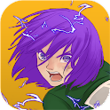 Anime Girl Strongest Heroin : Lord of Heroes Game icon