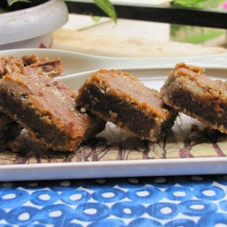Healthy Wheat-Nutty Pineapple Cake
