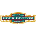 Logo for Rock Bottom Brewery