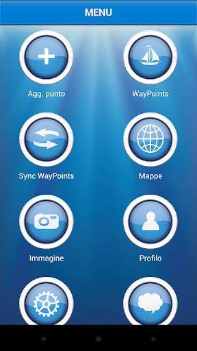 Marine Navigation screenshot 10
