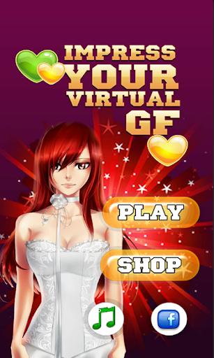 ImpressYour Virtual Girlfriend