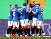 Eerste minister Schotland teleurgesteld in Rangers-fans