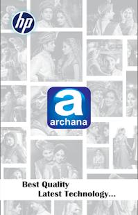 Archana Online - náhled
