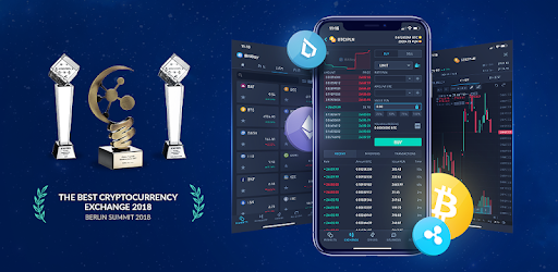 what is the best cryptocurrency exchange in the united states