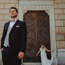 Wedding photographer Martina Botti (botti). Photo of 30.04.2018