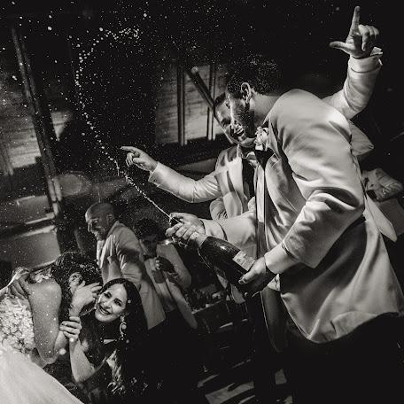 Wedding photographer Christian Goenaga (goenaga). Photo of 20.03.2018