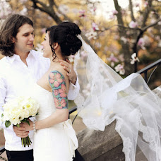 Wedding photographer Stephanie Saujon (saujon). Photo of 17.02.2015