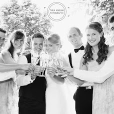 Wedding photographer Thea Kablau (kablau). Photo of 13.08.2015