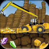 Free Mining Games