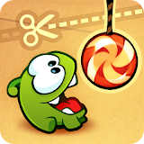 Cut the Rope FULL FREE Apk Download Free for PC, smart TV