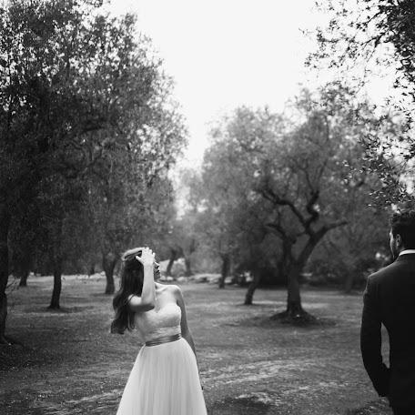 Fotógrafo de bodas Pavel Melnik (soulstudio). Foto del 04.01.2017