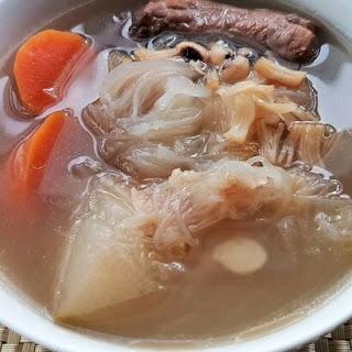 Fish Eye Soup Recipes
