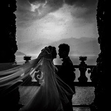 Wedding photographer Cristiano Ostinelli (ostinelli). Photo of 11.05.2018