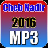 Cheb Nadir 2016