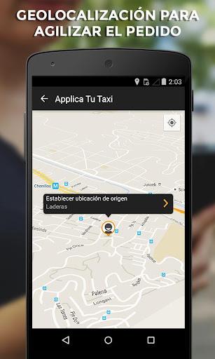 APPLICA Tú Taxi