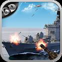 Navy Clash WarShip icon