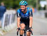 Victor Campenaerts rijdt Omloop voor het eerst