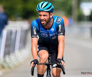 """Campenaerts ging als een bezetene tekeer: """"Ik heb veel renners de nek af gereden en ik was er zelf ook bij"""""""