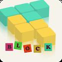 Puzzle Block 1010 Classic : Block Puzzle Game 2020 icon