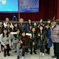 國際商務系學生參加2017 年全國大學生B2B 跨境電商競賽「電商全方位培訓」課程
