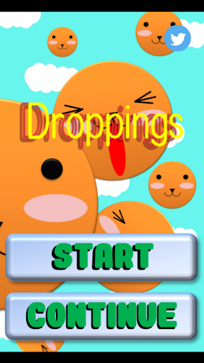 Droppings