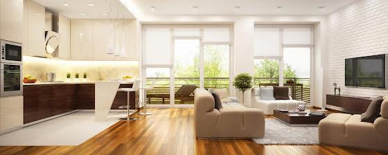 Vente appartement 4 pièces 78,98 m2