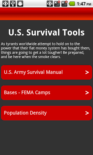 ★ U.S. Survival Tools Pro 2.0