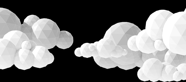 Последнее изображение с облаками